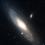 ESASky: Viaja por el Universo