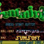 Lemmings Online