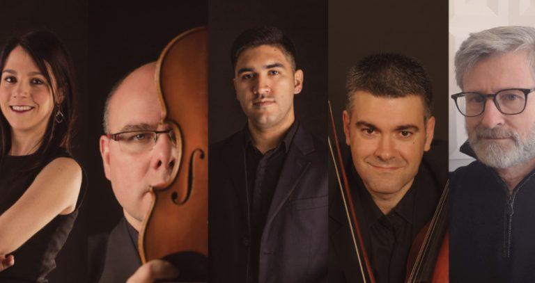 Ensemble – Solistas de Vitoria