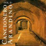 Cancionero Arandino Vol. 2