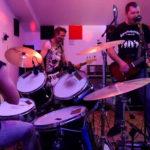 Bulkis, Punk Rock Arandino