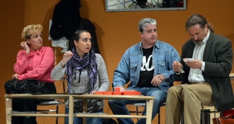 II Muestra de Teatro Villa Gumiel