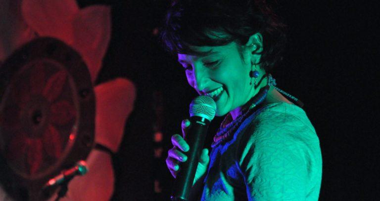 Casiana Torres