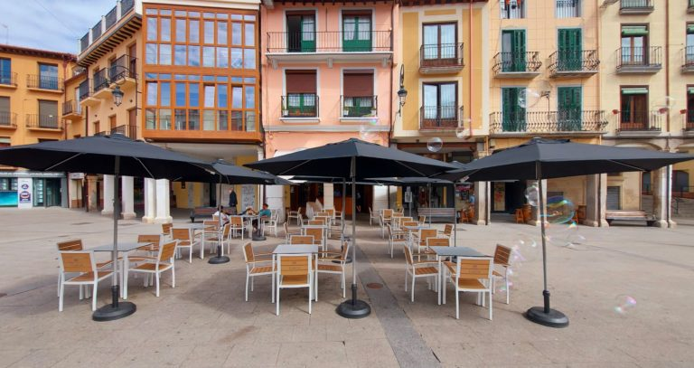 El Chiringuito de la Plaza