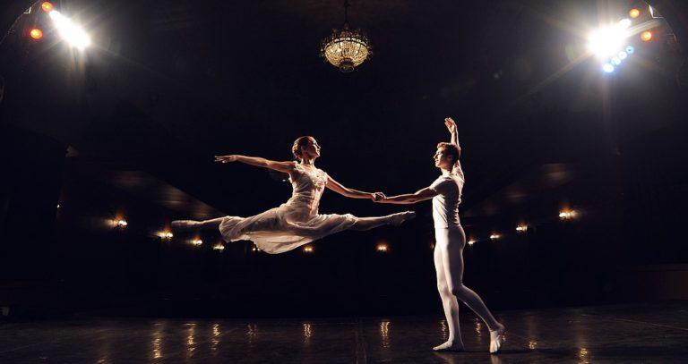 Ballet Fit Juvenil