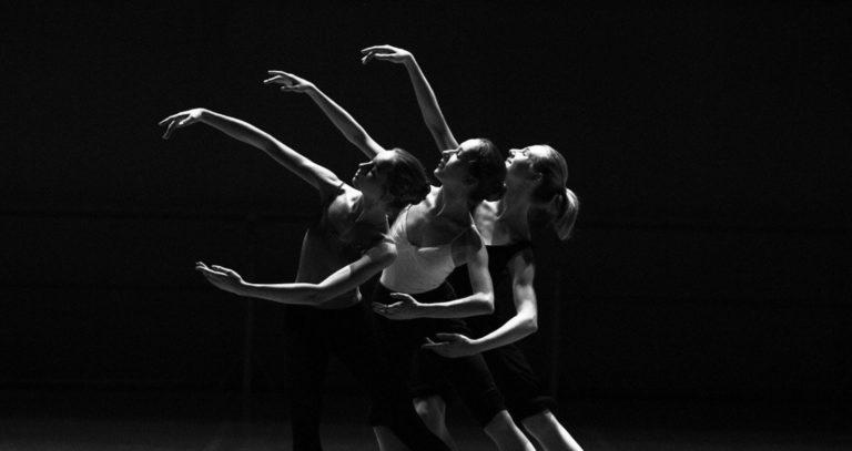 Baile Moderno Juvenil