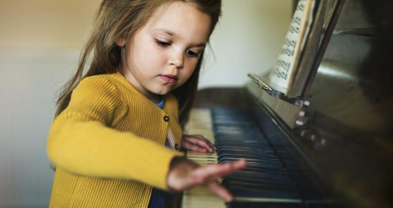 Musicoterapia Infantil