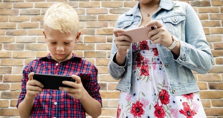 Charla Prevención Mal Uso de las TIC